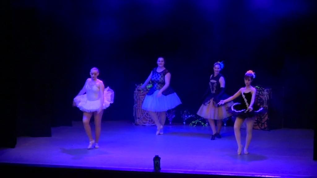 Ballet Dance Classes   Ballet Dance Witham